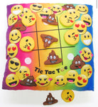 Emoji Game Time Pillow