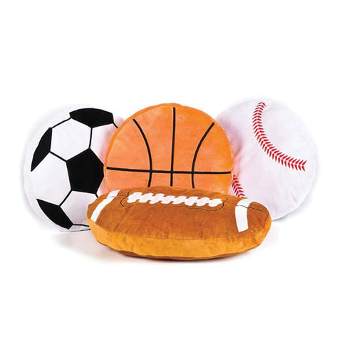 16'' Sports Pillows