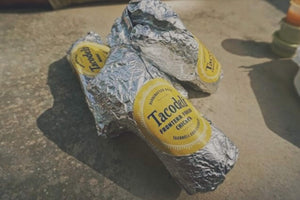 Now serving Breakfast Tacos from Tacodeli!