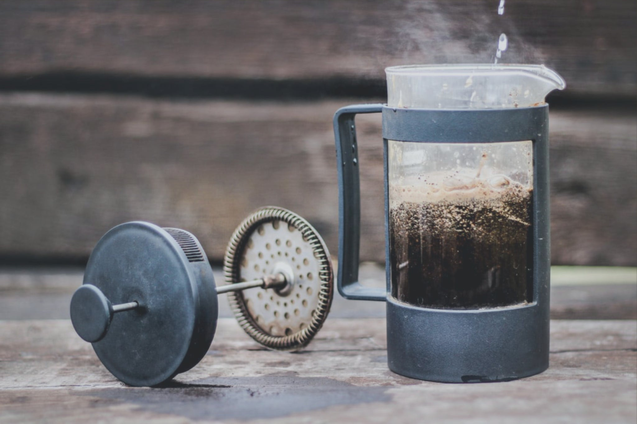 Karmic Grounds: Discover the Flavor of Different Coffee Brewing Methods