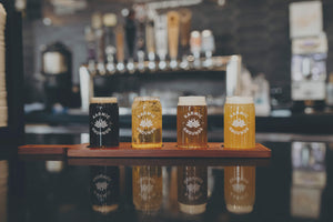Brewing Bliss: Our Craft Beer Selection
