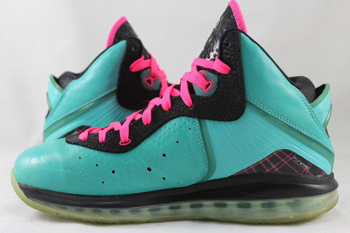 lebron 8 south beach. lebron 8 \ south beach