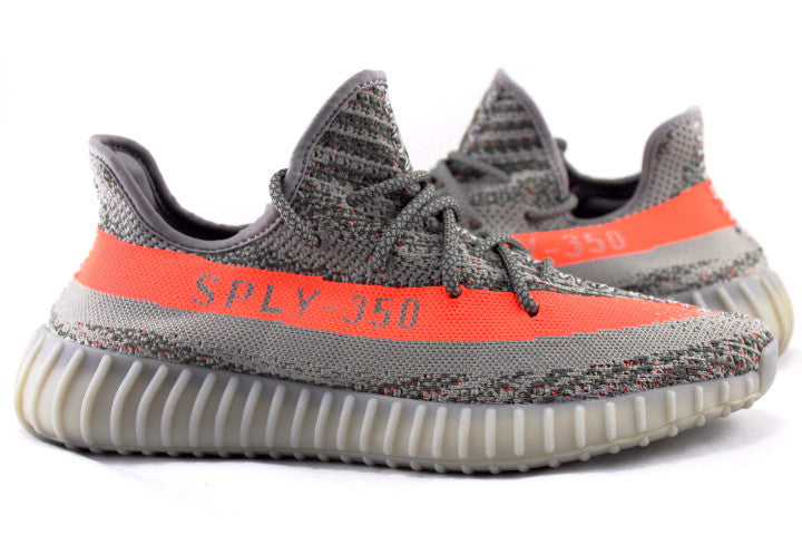 Yeezy Boost 350 V2 Core Black/Copper BY1605 (#1028578) from