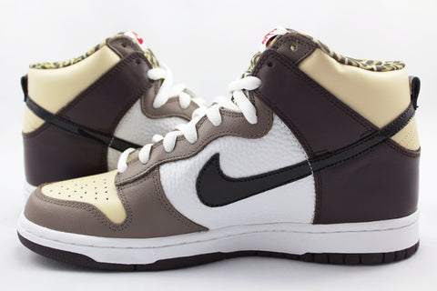 new products 8ffe8 86f8b SB Dunk High
