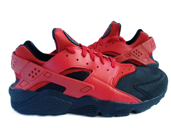 3bb023b97092 ... All Red Varsity Red October Triple Red 634835 601 Sizes NIKE AIR  HUARACHE Air Huarache Run PRM ...
