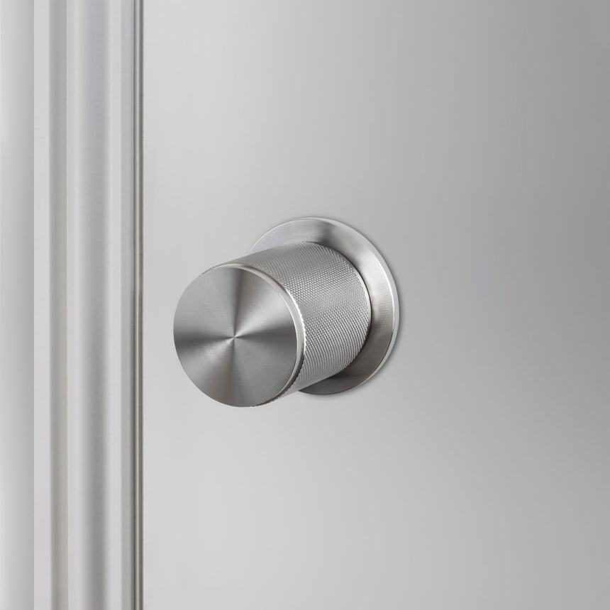 DOOR KNOB CONVENTIONAL PASSAGE