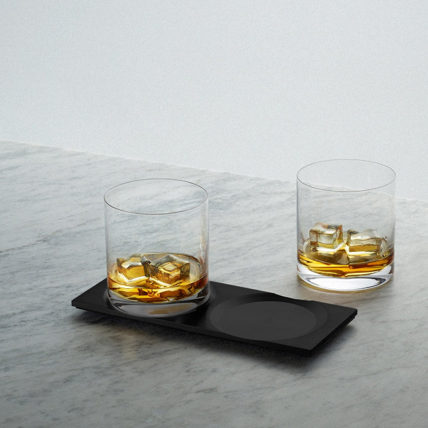 MACHINED WHISKY