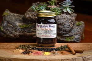 Allergy Relief Elderberry Elixir