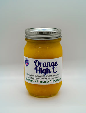 Orange High-C Juice