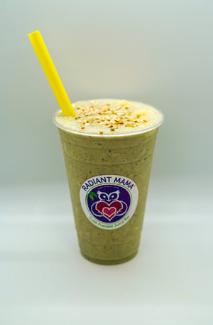 Happy Hippie Superfood Smoothie