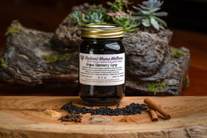 Original Elderberry Syrup