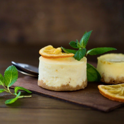 Mini Cheese Cake