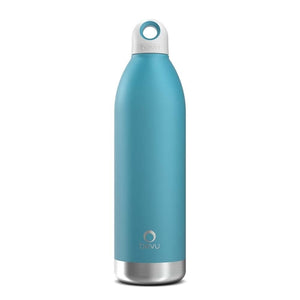 Bevu® Insulated Bottle Teal