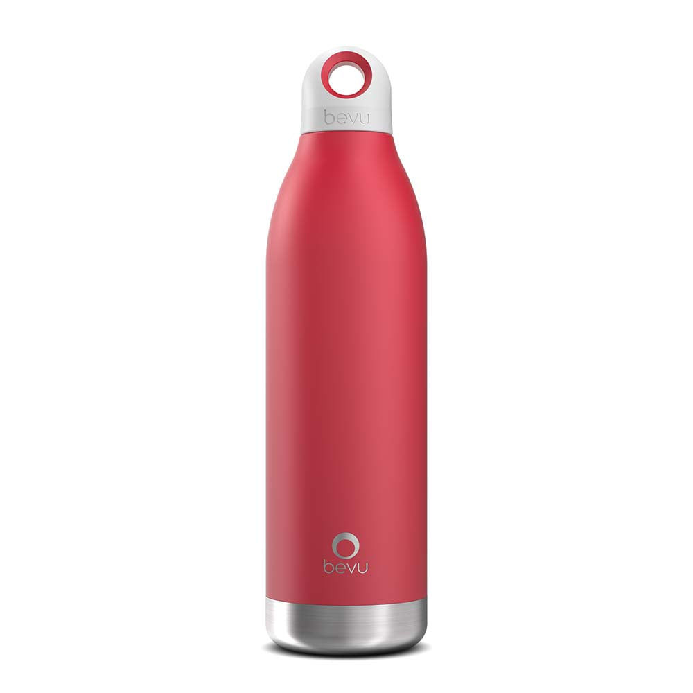 Bevu® Insulated Bottle Magenta