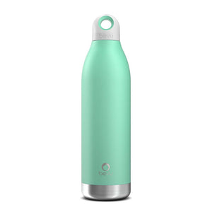 Bevu® Insulated Bottle Mint