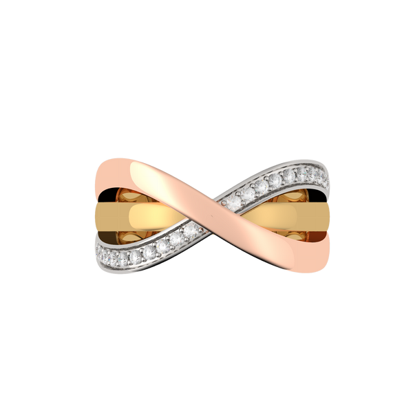 Eternity Diamond Dress Ring (ARTDR101)