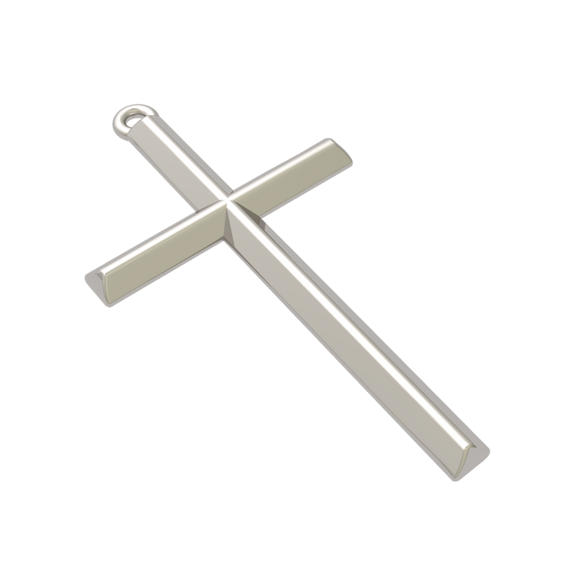 Bullion Cross