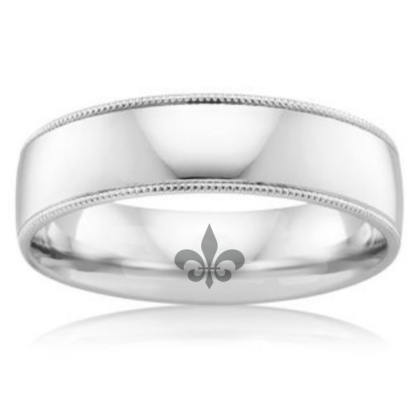 Raji Wedding Ring