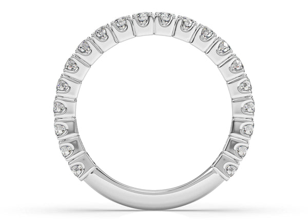 Signature Diamond Eternity Ring (ARTLDWR104)