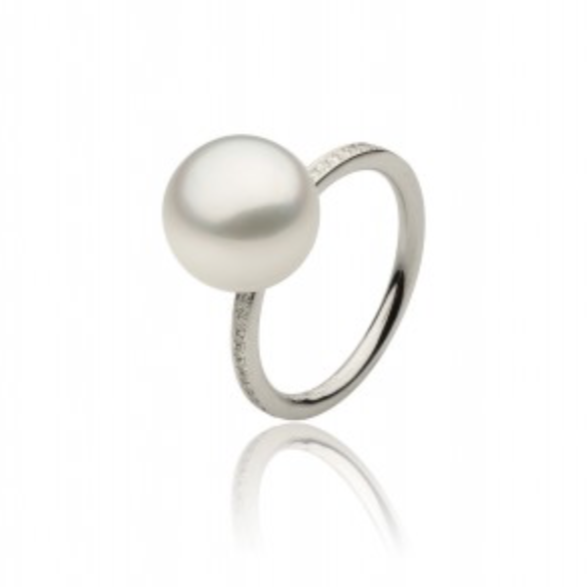 Artelia Pearl Eternity Ring (ARTPR101)