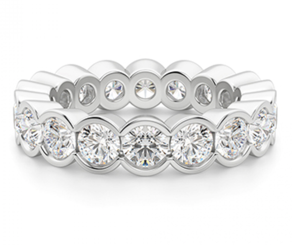 Mia Diamond Eternity Ring