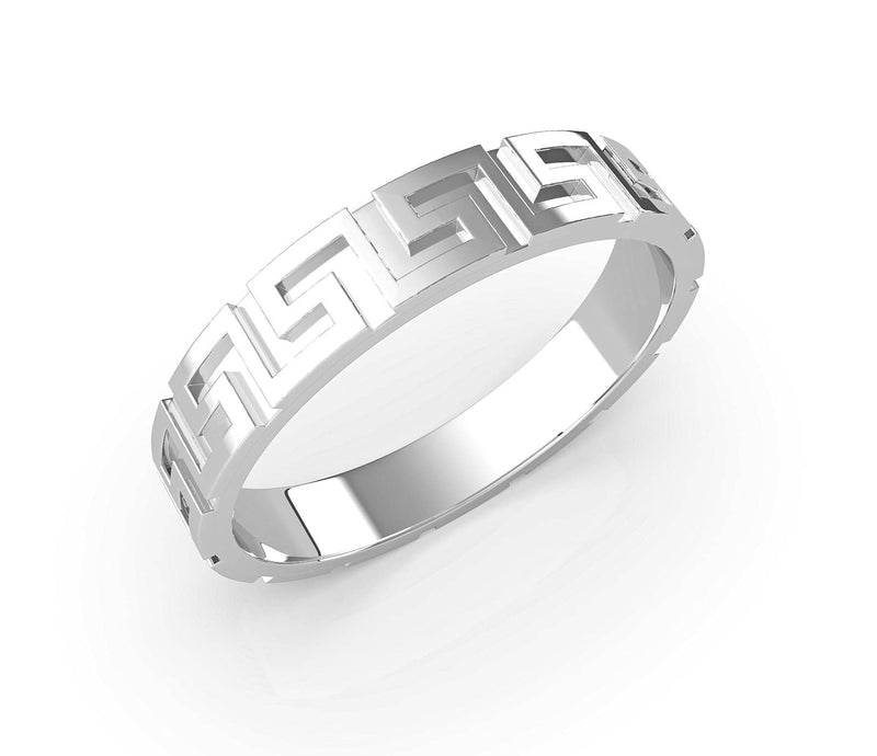 Alexander Wedding Ring
