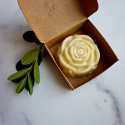 Rose Lotion Bar