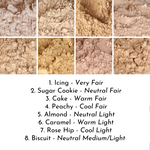 Load image into Gallery viewer, Mineral Powder Foundation