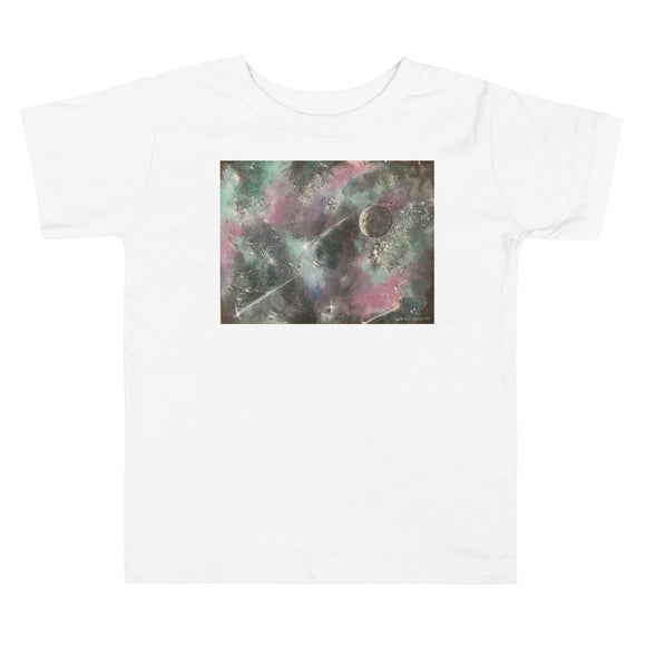 Shooting Starz Toddler Short Sleeve Tee