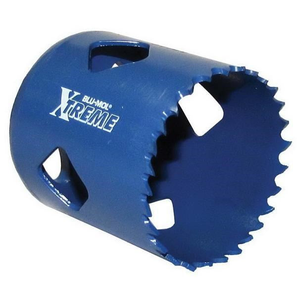 Xtreme 55mm 4/6 Tooth Bi-Metal Hole Saw Steel