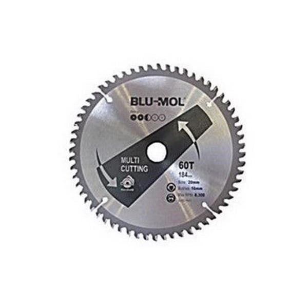 Xtreme 102mm 4/6 Tooth Bi-Metal Hole Saw Steel