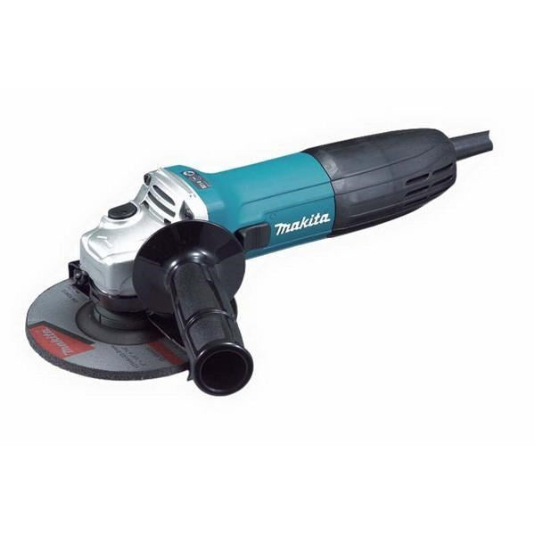 720W 125mm Corded Angle Grinder