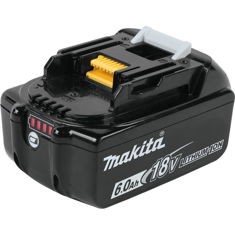 18V 6Ah Lithium-Ion Battery