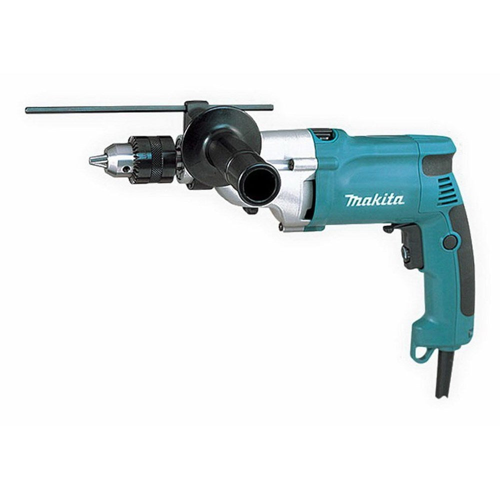 720W 8mm/13mm 2-Speed Hammer Drill