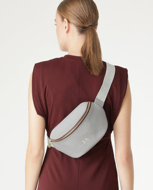 Soho bum bag in leather