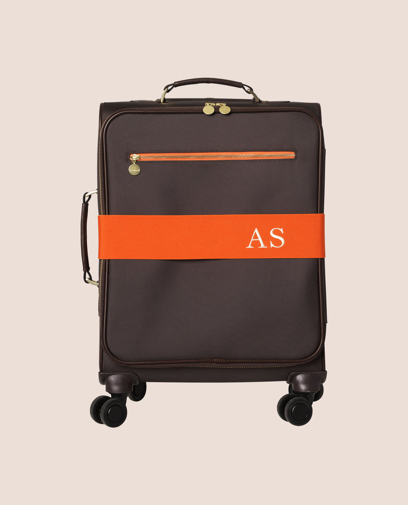 Zoe carry-on suitcase