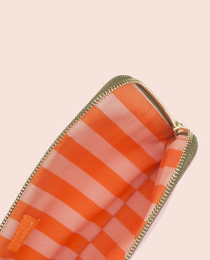 Shutters clutch in nylon
