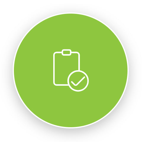 PIS Products checklist icon