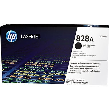 HP 828A (CF358A) Black Original LaserJet Image Drum (30000 Yield)