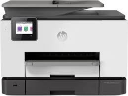 HP OfficeJet Pro 9020 All-in-One Printer