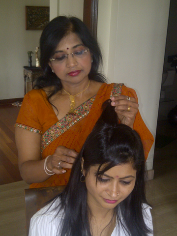 Neeta's Herbal Signature Treatment