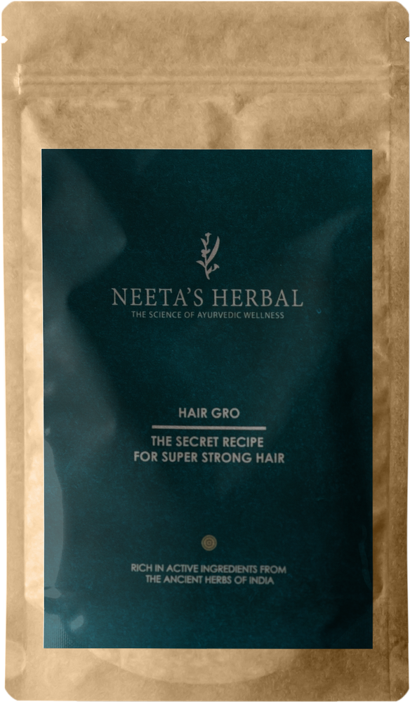 HAIR GRO MASK