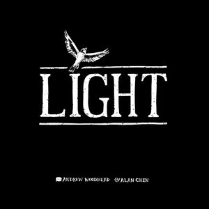 LIGHT - Paperback book