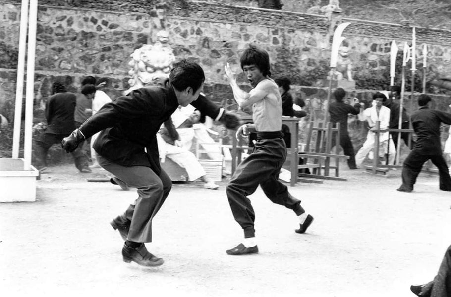 "Shannon Lee, daughter of legendary Bruce Lee, denounced President Trump's calling COVID-19  ""kung flu"""