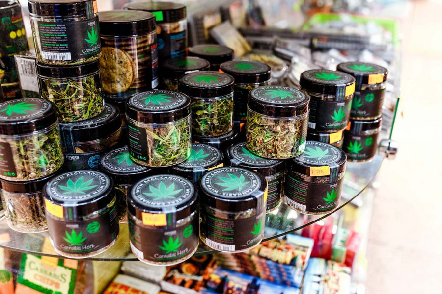 A Weed Shop Employees 5 Essential Observations During the COVID-19 Pandemic