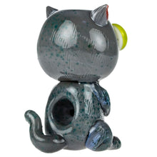 Load image into Gallery viewer, The Galacticat Hand Pipe