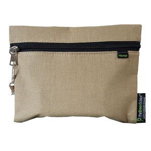 Locking Hemp Stash Bag Large
