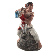 Load image into Gallery viewer, Ryu Augmented Reality tribute bong