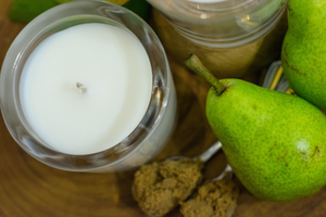 Pear Infusion Candle