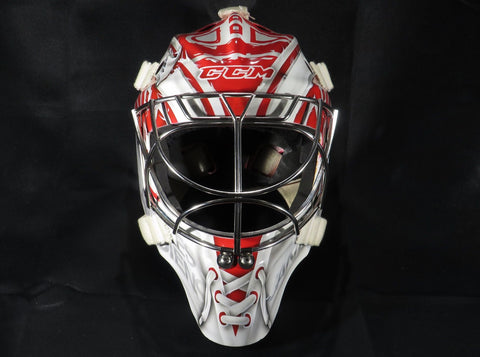 CAREY PRICE Montreal Canadiens Mask Unsigned